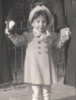 1940 | 31 augustus • Evelyn Sulzbach wordt 2 jaar