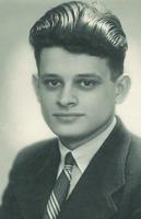 1940 | 7 januari • Jules Schelvis wordt 19 jaar